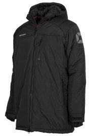 Centro Padded Coach Jacket