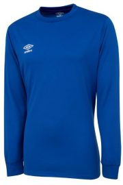 Club Long Sleeve Jersey