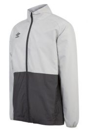 Teamwear Training Shower Jacket