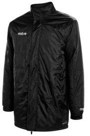 Delta Bench Coat