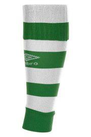 Hoop Sock Top