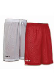Rookie Reversible Short