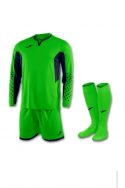 Zamora III Goalkeeper Set