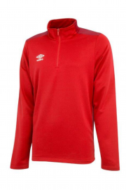 Teamwear Half Zip Top