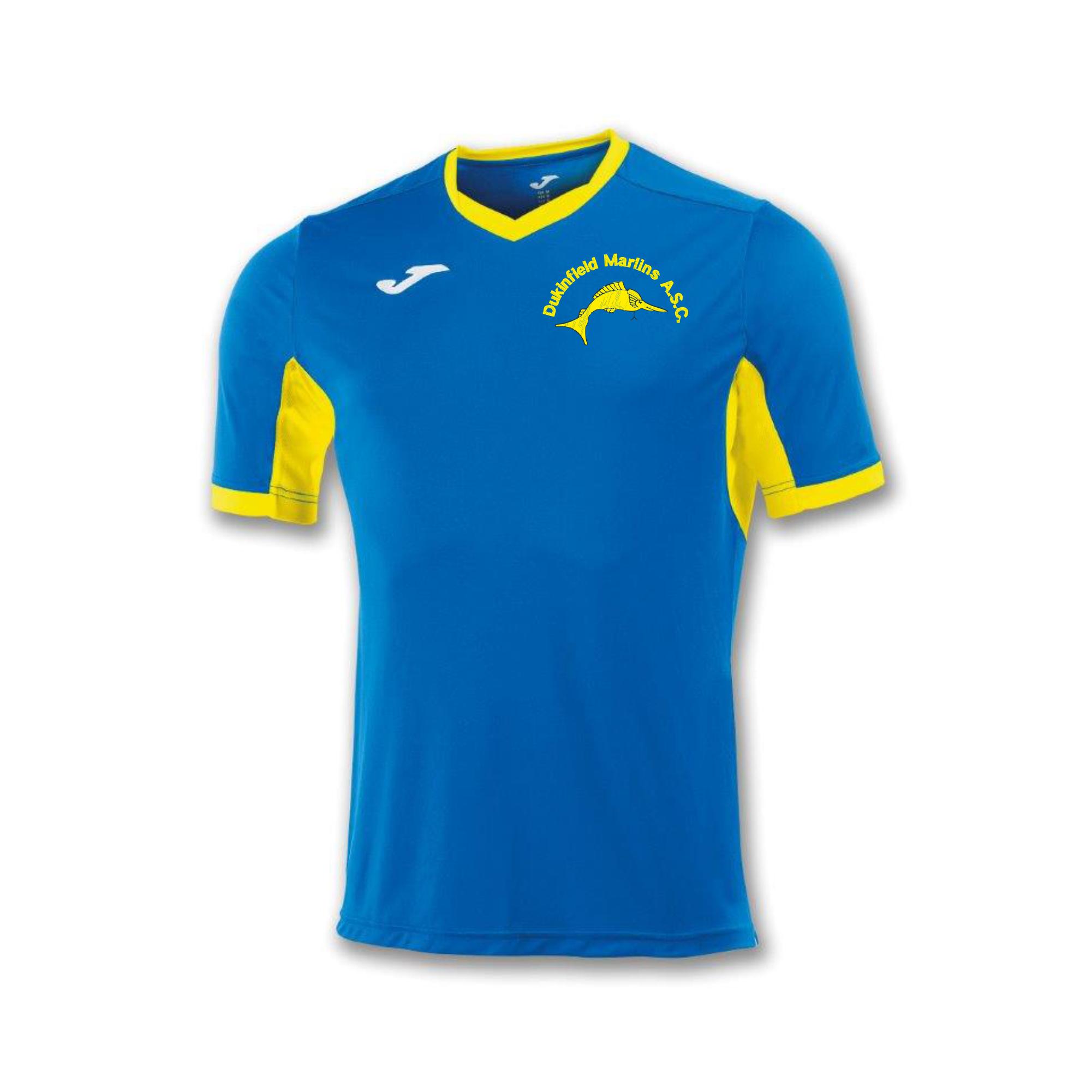 7988fa876f0 Dukinfield Marlins Shirt - JFC Sports