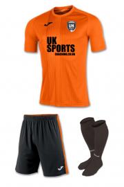 UK Sports Match Kit