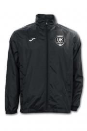 UK Sports Rain Jacket