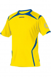 Torino Jersey Short Sleeve