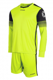 Nitro Goalkeeper Set