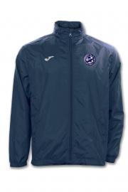 Edgeley Villa Rainjacket