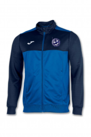 Edgeley Villa Track Top