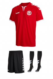 Great Moor Training Kit