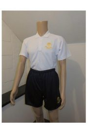 All Saints Girls Polo
