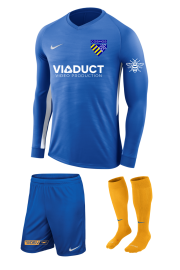 Stockport Cosmos Kit