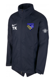 Stockport Cosmos Rainjacket