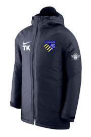 Stockport Cosmos Winter Jacket