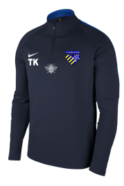 Stockport Cosmos 1/4 Zip