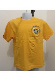 Gee Cross Holy Trinity PE Shirt