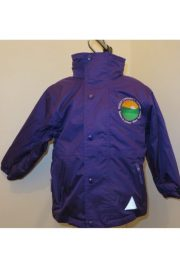 Godley Primary Reversible Jacket