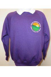 Godley Primary Sweatshirt