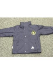 St Peters Reversible Jacket