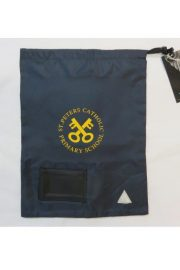 St Peters PE Bag