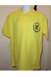 St Peters Polo Shirt