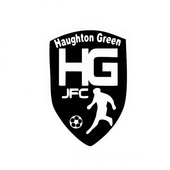 Haughton Green JFC