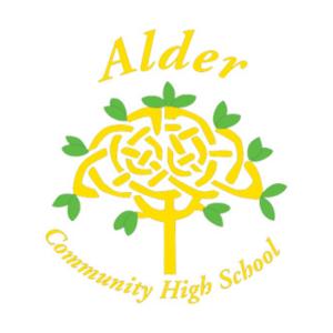 alder menu image