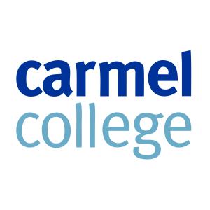 carmel college menu image