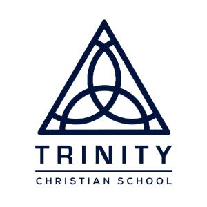 trinity menu image