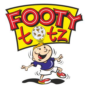 footy totz menu image