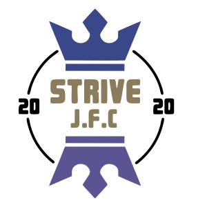 strive jfc menu image