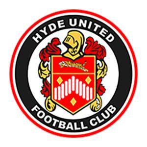 hyde united menu image